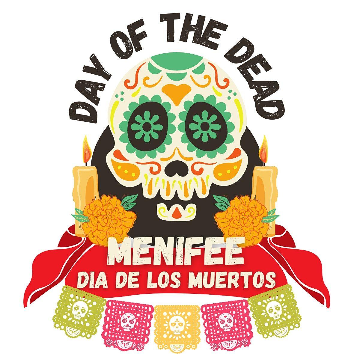 Dia De Los Muertos - Day of the Dead Cultural Event
