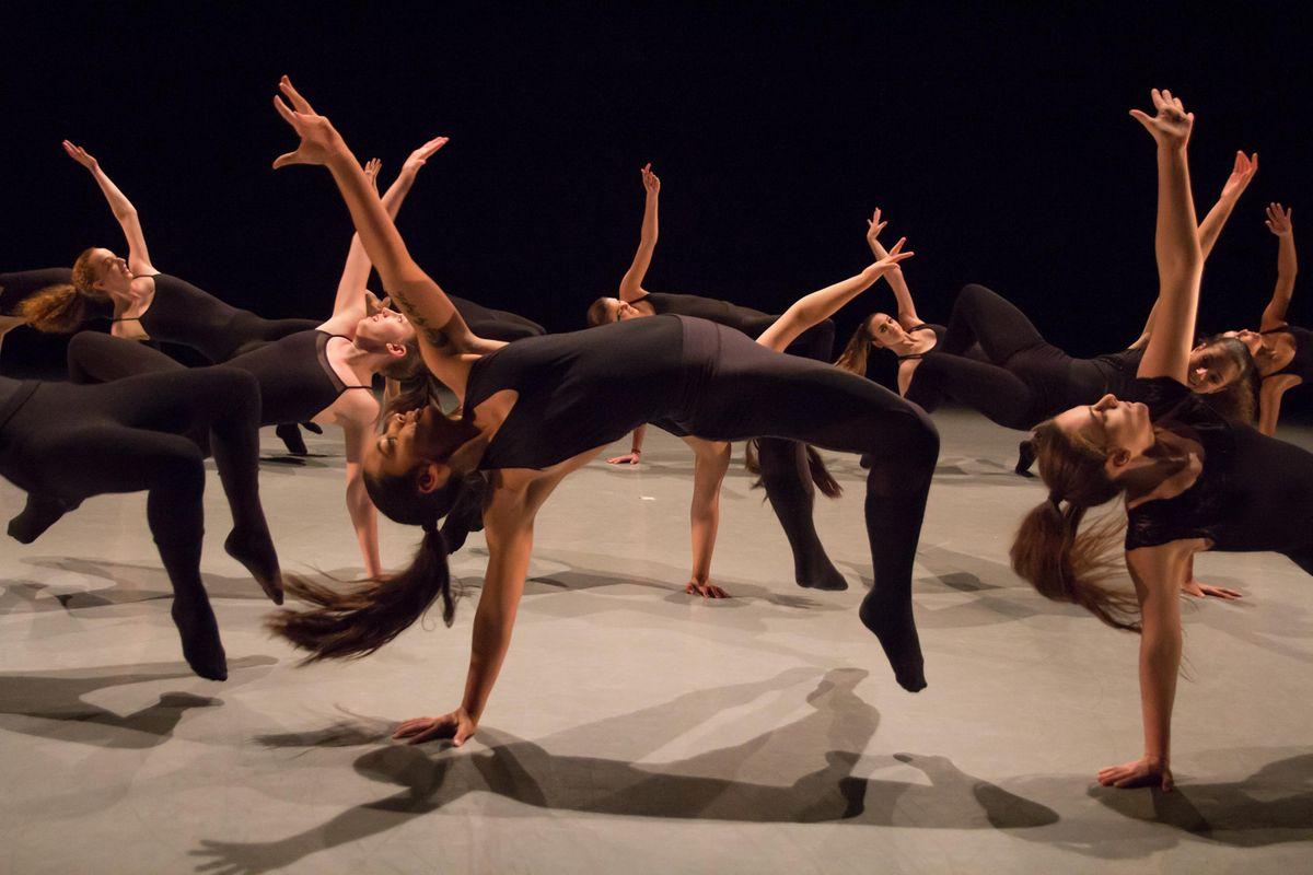 Family Fitness  Jazz Dance + Improvisation with Peridance