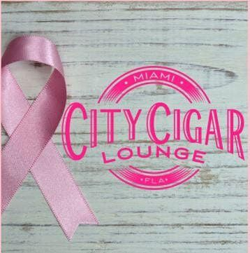 Cigars, Scotch & Bites for Breast Cancer