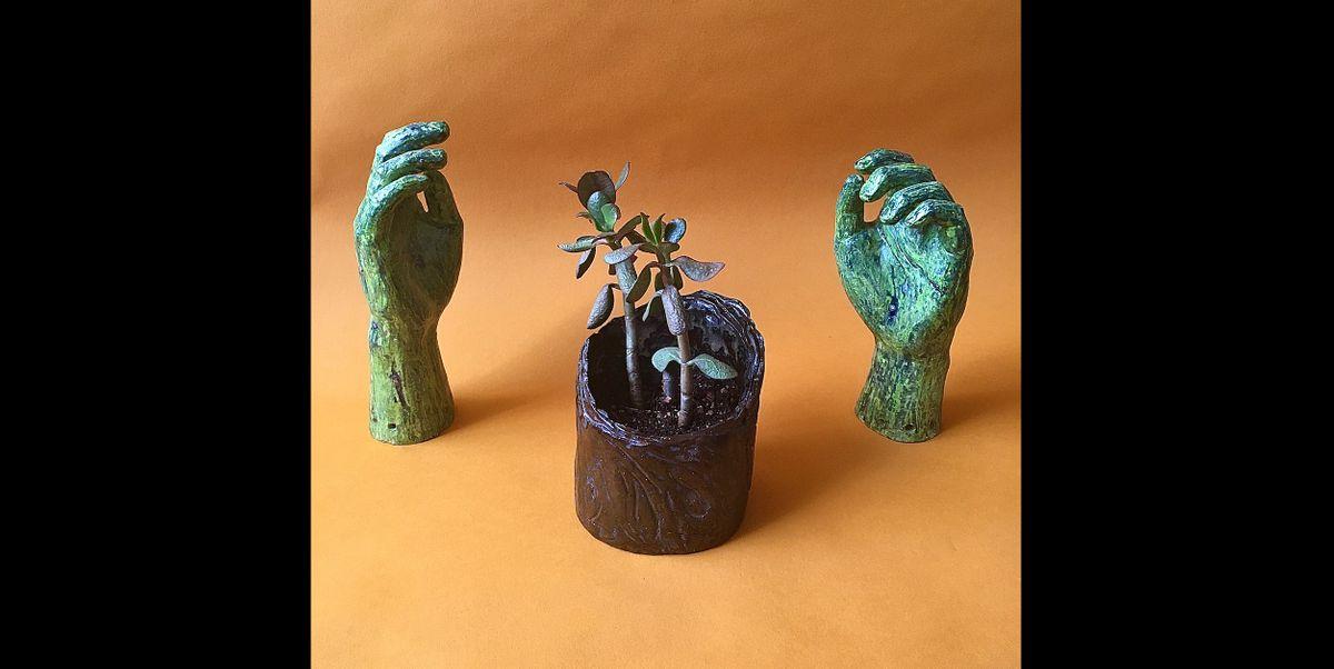 Free Ceramics Classes for ages 13-18 at SOMArts