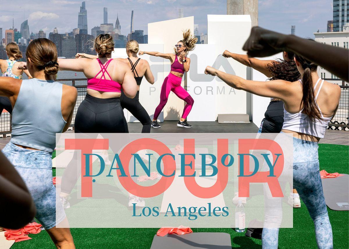 DanceBody Tour Los Angeles