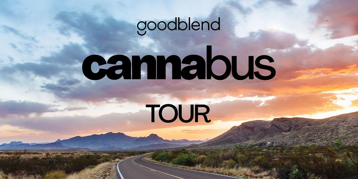 CannaBus Tour - East Austin Launch Event