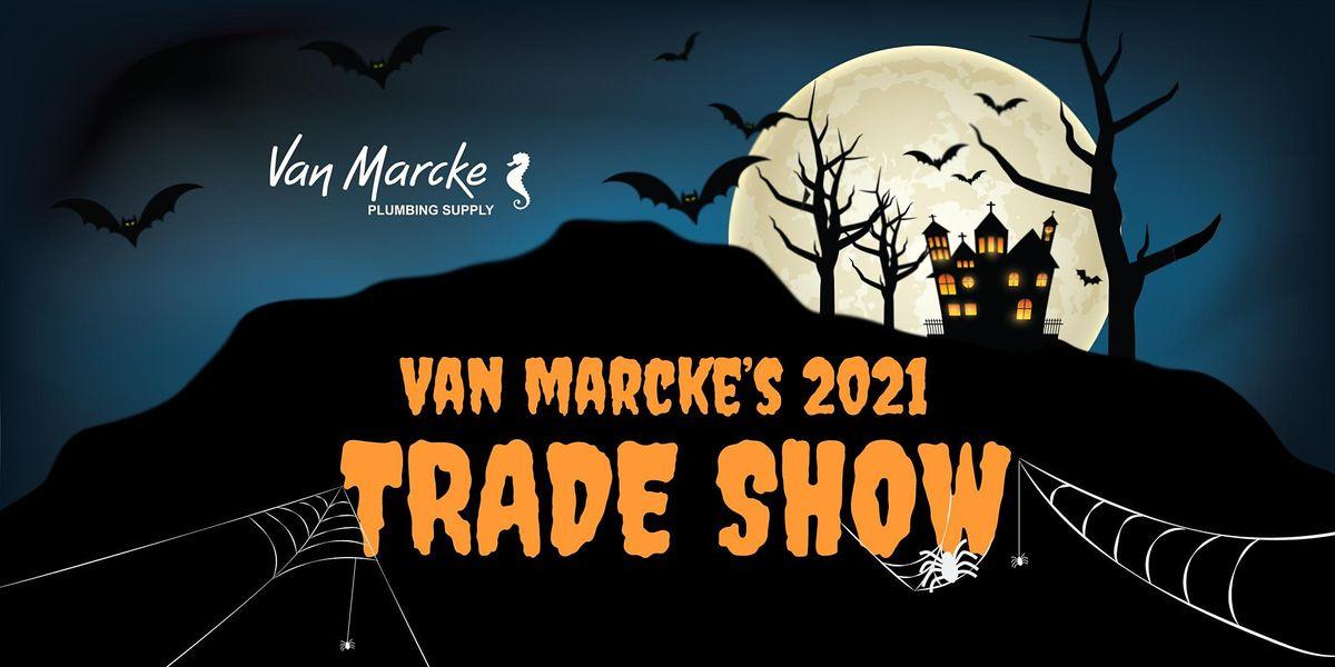 2021 Van Marcke Plumbing Supply Annual Trade Show