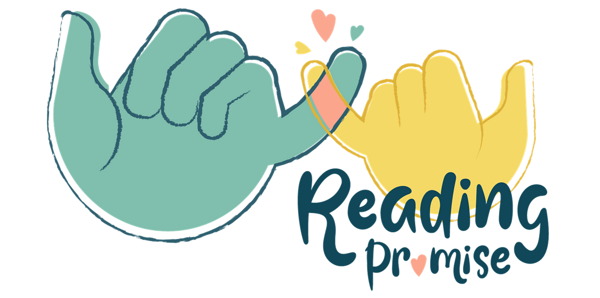 Share our Power, Share our Voices Peace Events - Reading Promise Week