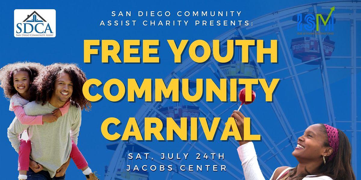 San Diego Youth Carnival