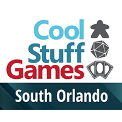 Cool Stuff Games - South Orlando