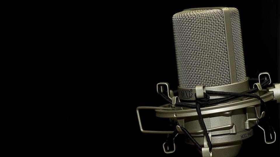 3-Week Voice-Over Class with Jason Sasportas (Stewart Talent)