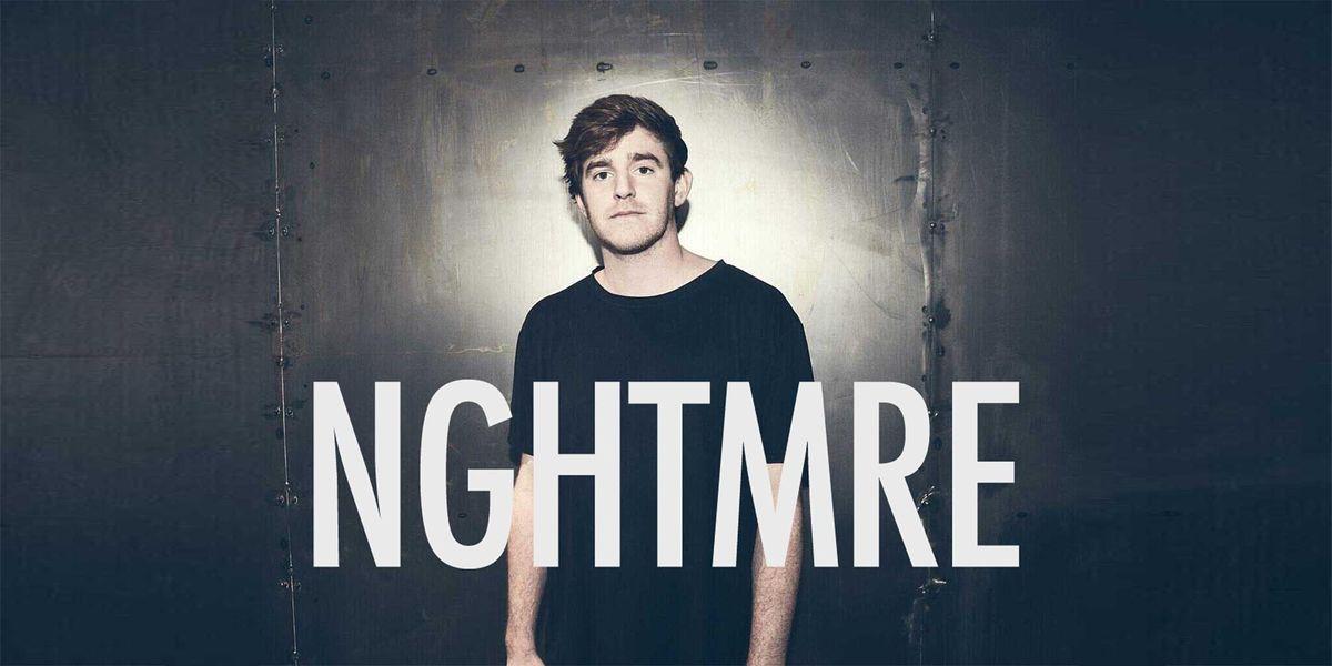 NGHTMRE at Vegas Nightclub - Oct 14 - Guestlist<<<