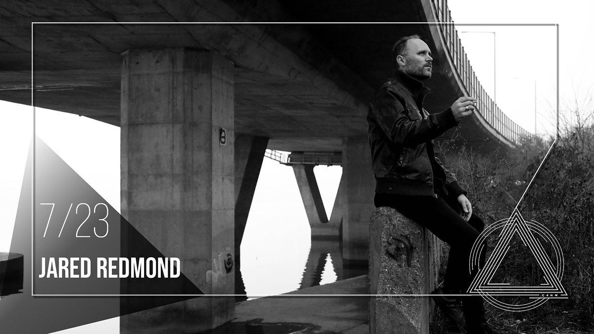 Jared Redmond   Pianist & Composer