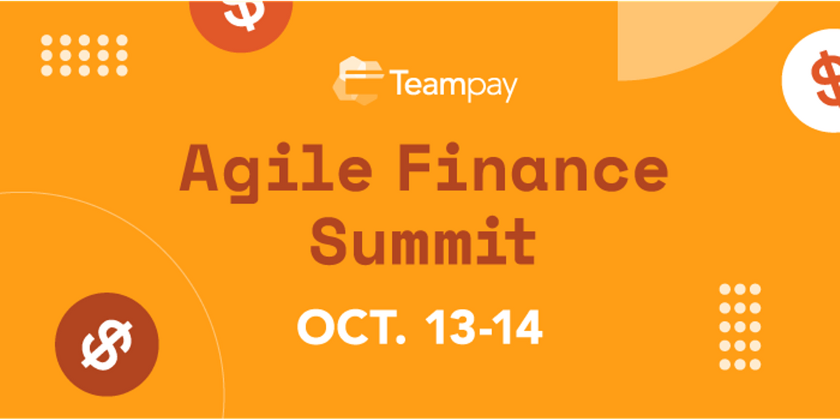 Agile Finance Summit: Closing Celebration