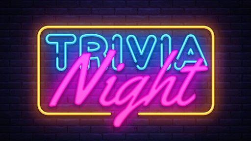 Trivia Night at Kick Axe Philly!