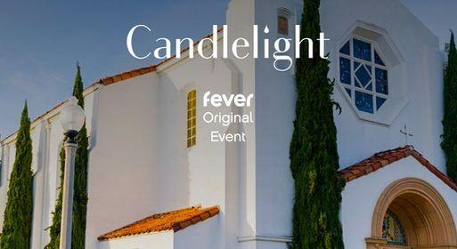 Candlelight: Vivaldi\u2019s Four Seasons at Chapel