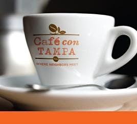 Cafe Con Tampa