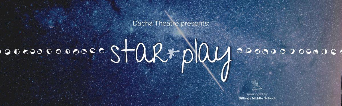 Star Play - Billings Middle School