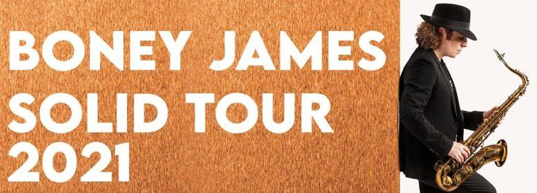 Be Social & Stay before Boney James at Florida Theatre