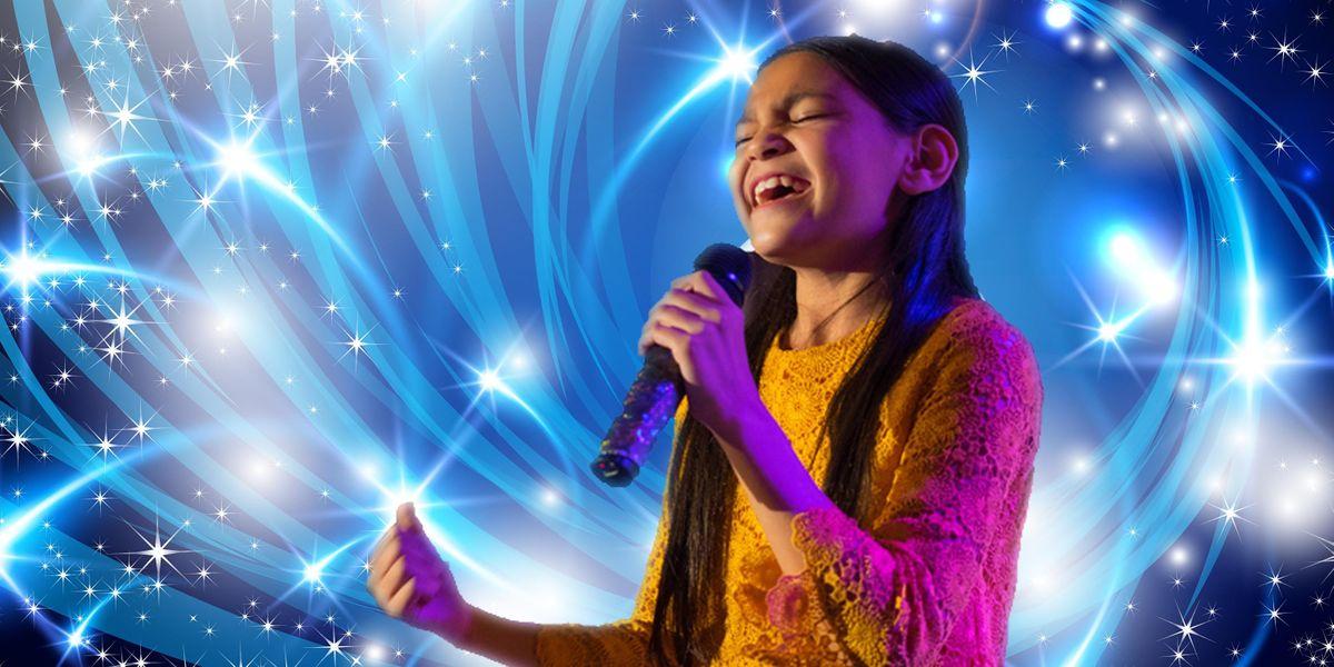 Burbank Singing Star Holiday Showcase 2021