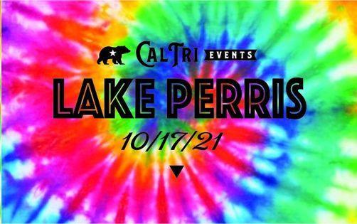 2021 Cal Tri Lake Perris - 10.17.21