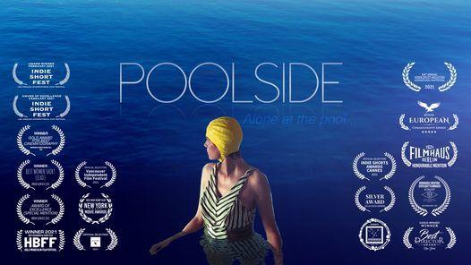 Poolside - Private Screening @ Angelika Dallas