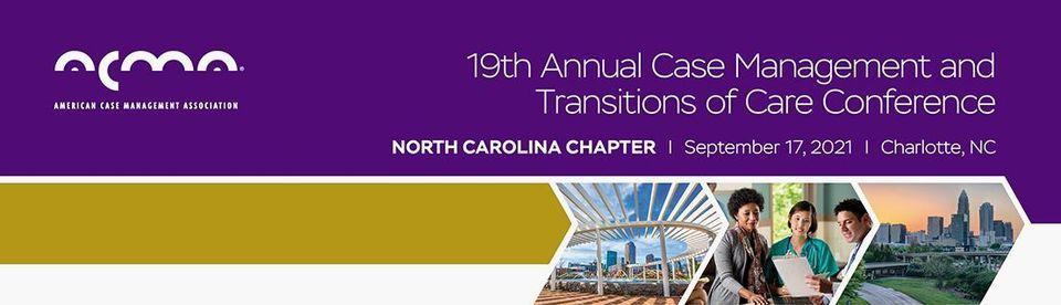 ACMA North Carolina Case Management Conference