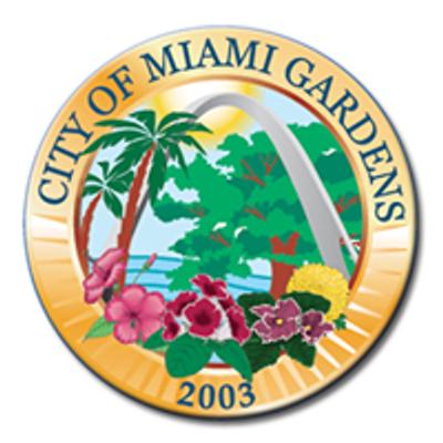 City of Miami Gardens, Florida Government