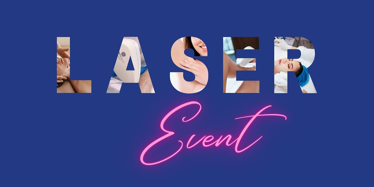 Laser Event