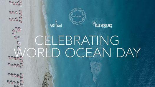 World Ocean Day - Weekend Celebration