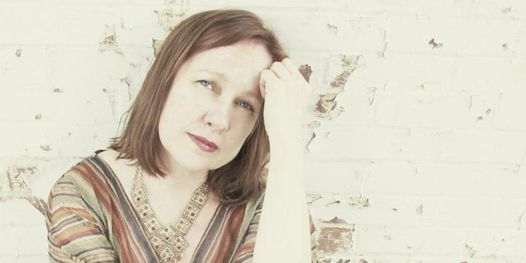 An Evening with Iris DeMent at Triple Door in Seattle