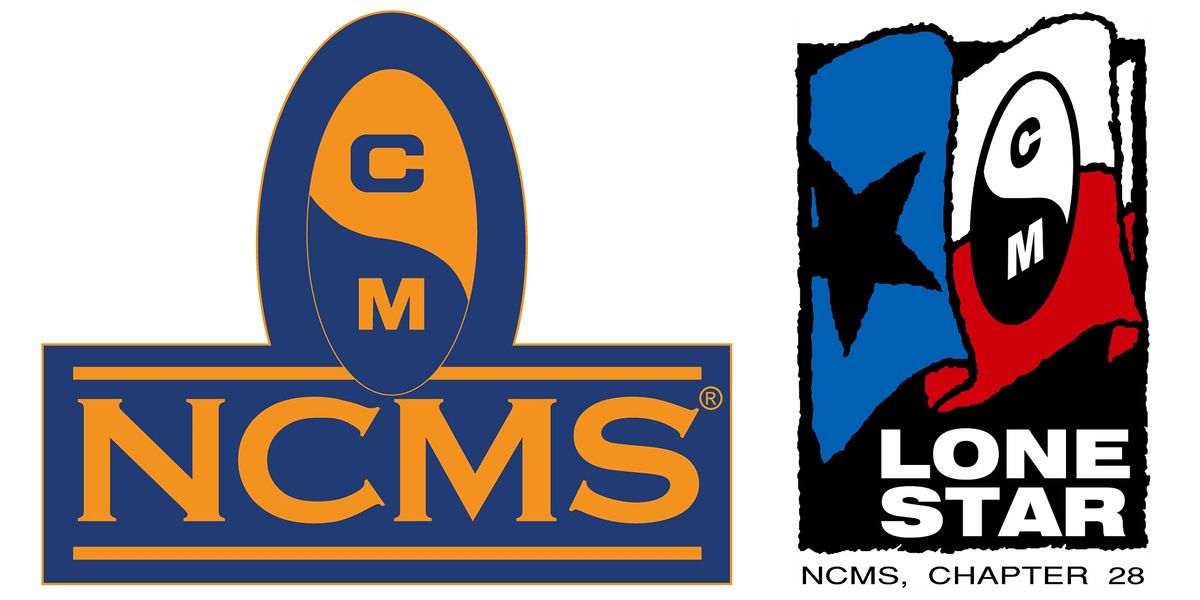 NCMS Lone Star Chapter Networking - October 2021