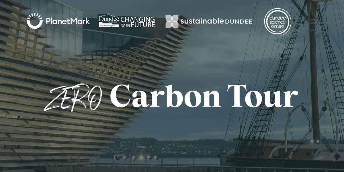 Dundee  Roadmap to net zero   Zero Carbon Tour