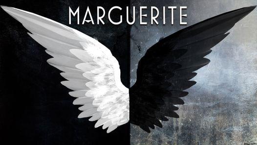 """Conecta Miami Arts Presents """"marguerite"""" By Neher Jaqueline Brice\u00f1o"""
