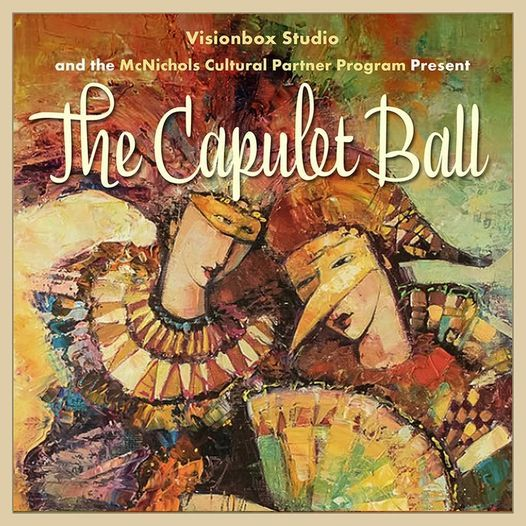 The Capulet Ball by Visionbox Studio
