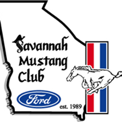 Savannah Mustang Club, Inc.