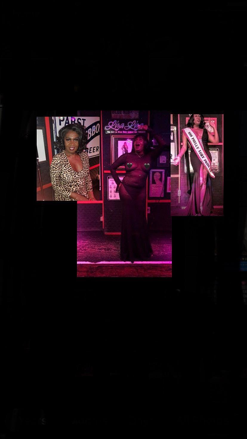 Miss Lisa Lisa's Drag Show