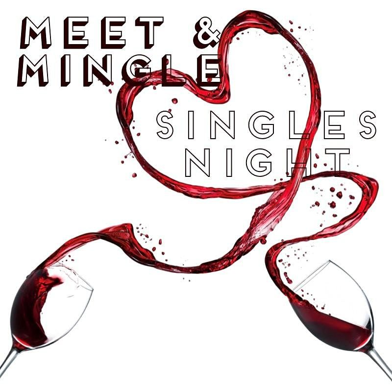 Jewish Singles Event: Ages 49 - 68