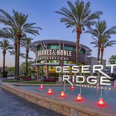 Desert Ridge Marketplace