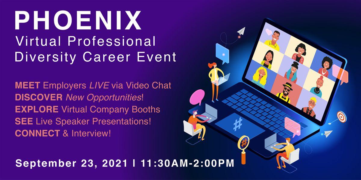 Phoenix Job Fair - Phoenix Career Fair