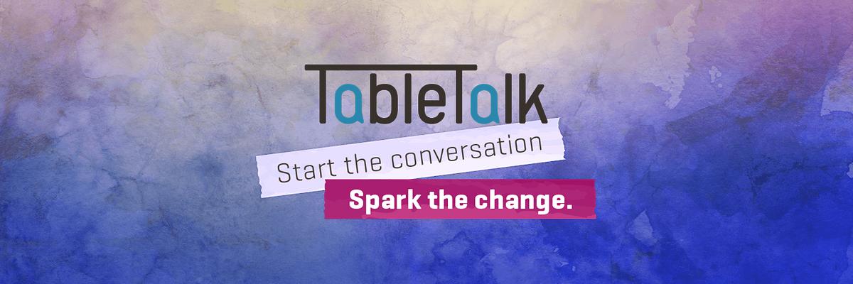 Table Talk Community Table