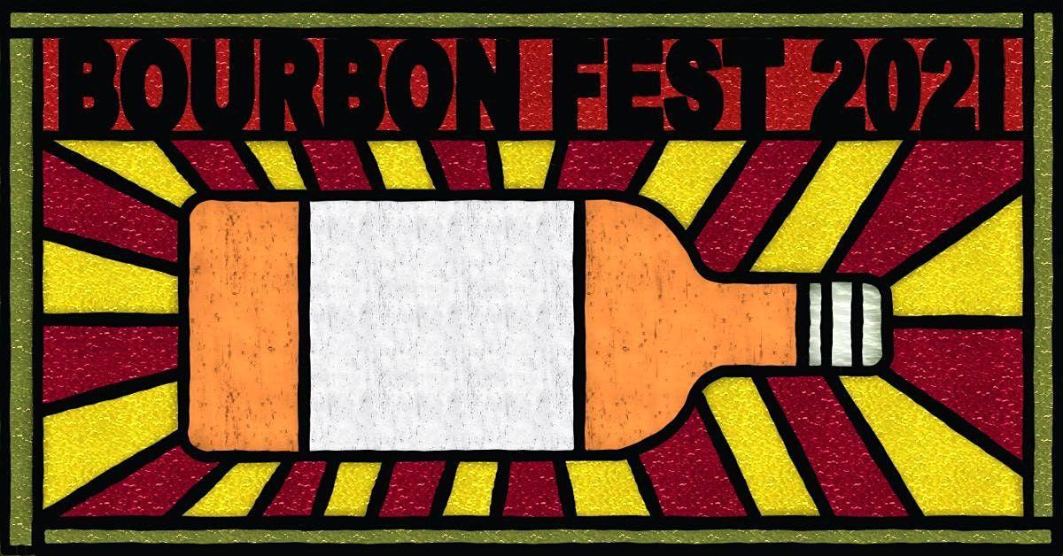 7th Annual Bourbon Fest