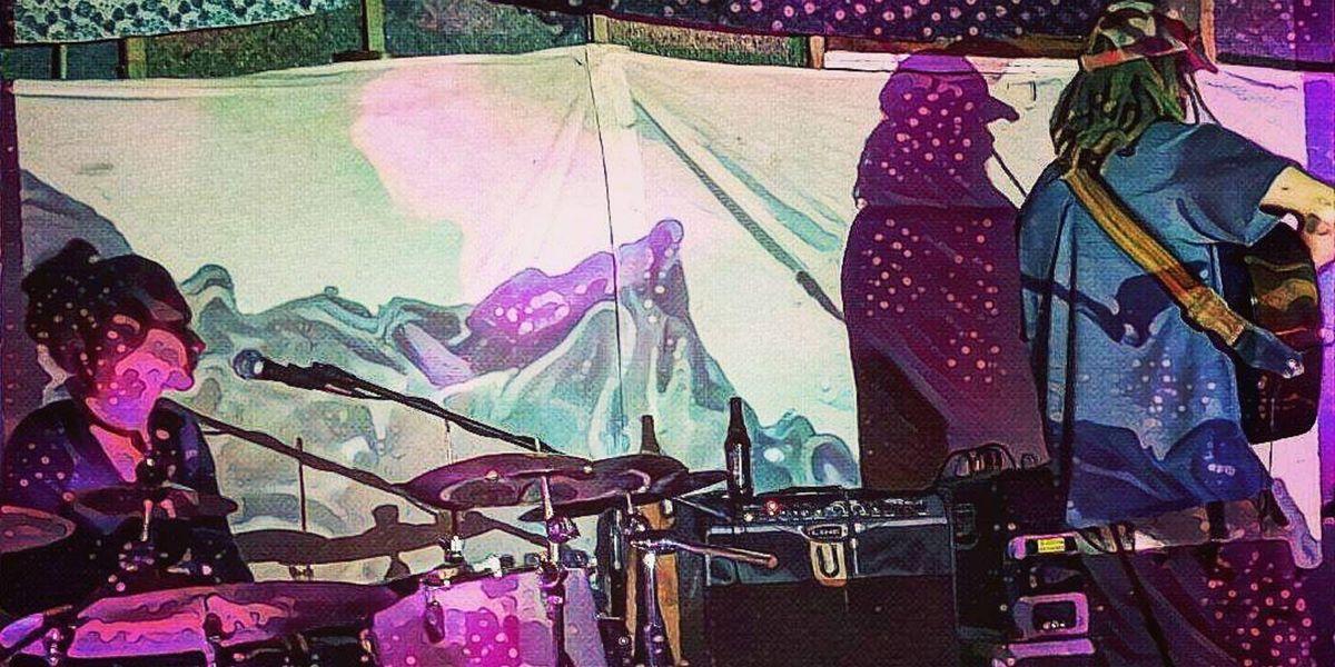 Sh\u00fc Lace | The Bunkermen | Third Thursday Band | Papers