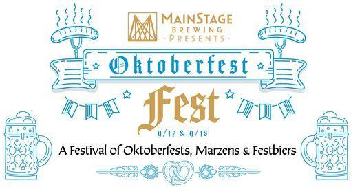 OktoberfestFest