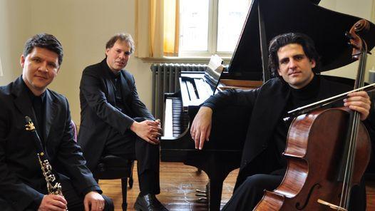 ACMS Presents: Goldstein-Peled-Feterstein Trio