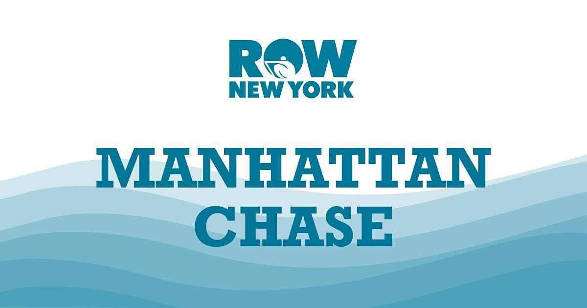 Manhattan Chase: Happy Hour Networking & Philanthropy