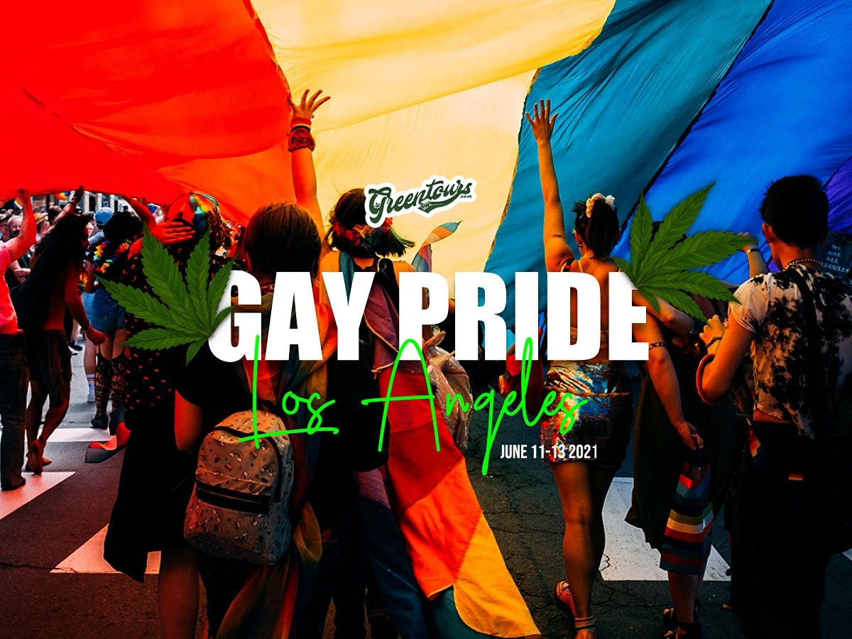 Gay Pride - LA