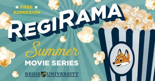 RegiRama Summer Movie Series: Raya and the Last Dragon