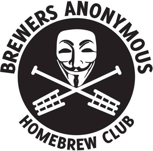 Brewers Anonymous October Club Meeting