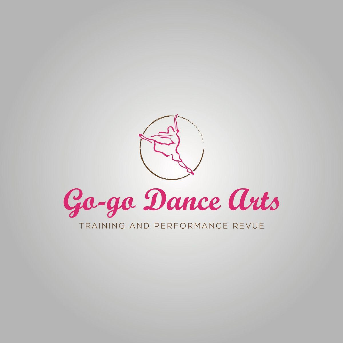 Silk Burlesque Dance Class