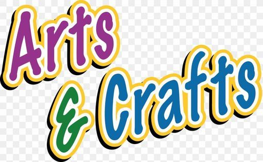 Summer Arts and Crafts Sale