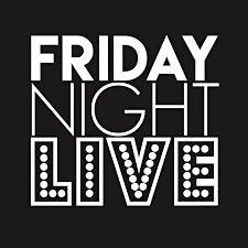 Friday Night live at Shrine