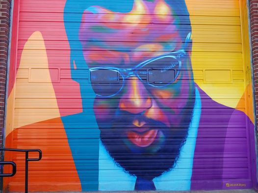 Behind the Art of Denver's RiNo Art District
