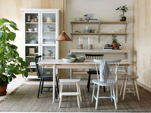 Members & Friends Dinner: Swedish Influence on Design